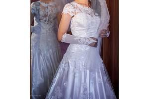 b15d0726efe9f8 Весільні сукні недорого - купити сукню на весілля бу в Луганську