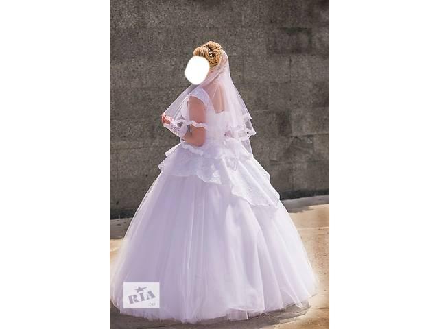 купить бу свадебное платье в Житомире