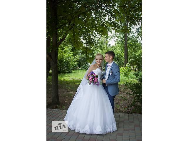 бу Весільний фотограф (Свадебный фотограф) в Киеве
