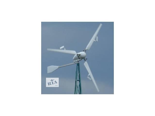 бу Ветрогенератор FLAMINGO AERO 1,6-4,4/400 в Знаменке