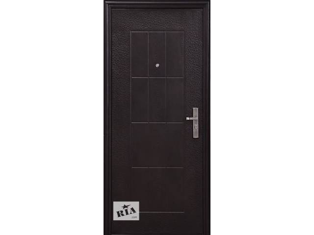 Окна, двери, лестницы Двери Входные двери новый- объявление о продаже  в Львове