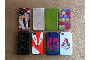 Чехлы для мобильных телефонов Apple