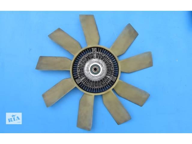 купить бу  Віскомуфта/ крильчатка вентилятора 2.2 CDI Мерседес Віто Віто (Віано Віано) Merсedes Vito (Viano) 639 в Ровно