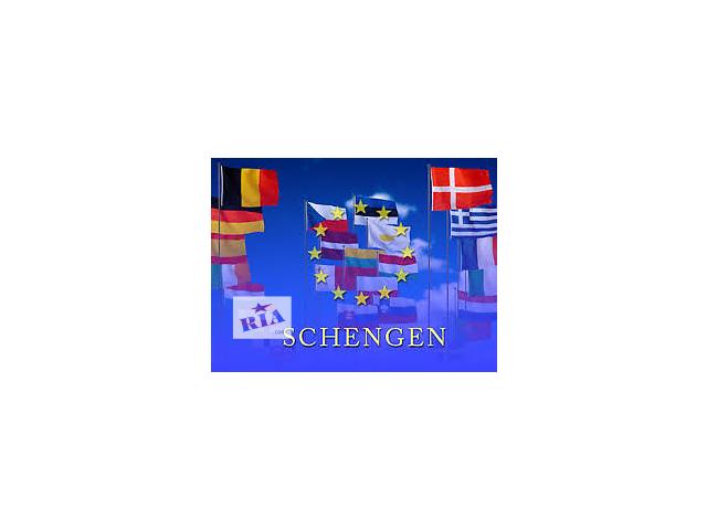 продам Візи шенген, робочі бу в Черновцах