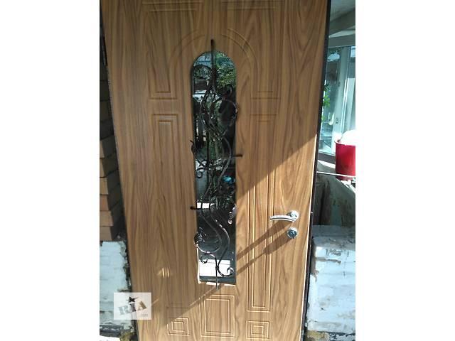Вхідні двері від виробника Балкар-Дніпро- объявление о продаже  в Дніпрі (Дніпропетровськ)