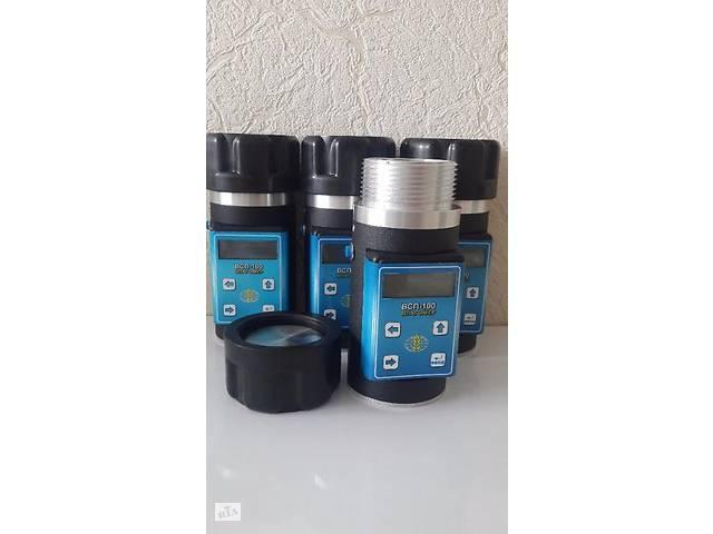 купить бу Влагомер зерна и семян ВСП-100 (аналог Wile-55)- измеритель влажности, Вологомір зерна в Запорожье