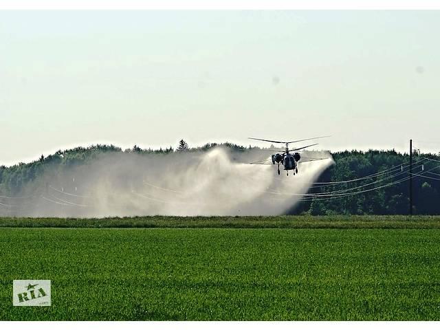 продам Внесення фунгіцидів вертольотами - авіахімроботи гвинтокрилами бу  в Украине