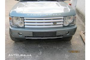 Запчасти Land Rover Range Rover