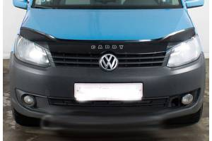 Дефлекторы капота Volkswagen Touran