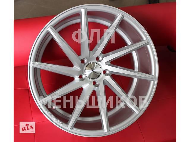 продам VOSSEN CVT для Chrysler. Новые R22 5x115 оригинальные диски, США бу в Харкові