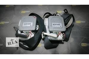 Ремни безопасности Toyota Camry