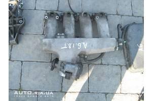 Коллекторы впускные Audi A6
