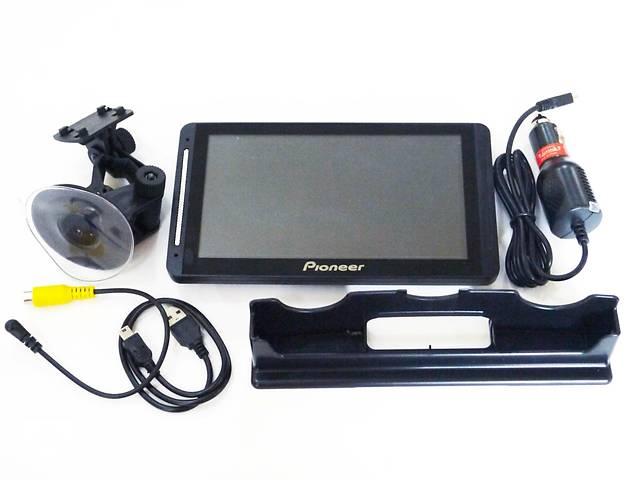 7'' Планшет Pioneer G716- GPS+ 4Ядра+ 8Gb+ Android- объявление о продаже  в Вінниці