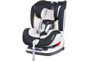 Автокресло 0/1/2 0-25 кг с isofix и положением для сна Coletto Vento. Дорогой VIP подарок для новорожденного