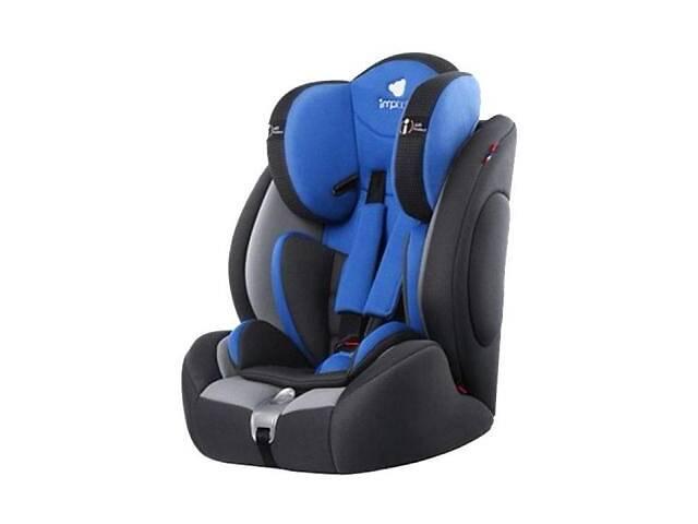 купить бу Автокрісло Babysing M3 Blue (22813) в Харкові