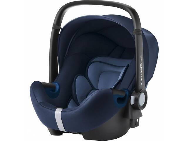 продам Автокресло Britax-Romer Baby-Safe2 i-Size Moonlight Blue (2000029699) бу в Киеве