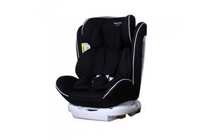 Автокресло CARRELLO Newton CRL-13801 Cosmos Black