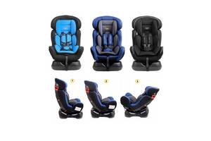 Автокрісло Summer Baby Comfort 0/1/2, 0-25 кг