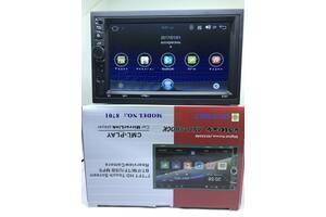 Автомагнитола Android 9.1 Pioneer 8701 GPS, WiFi, Bt
