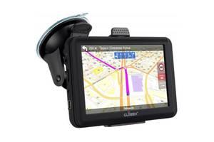 Автомобільний навігатор Globex GE520 + NavLux CE (GPS GE520 + NavLux)