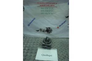 Б/у генератор/щетки для Nissan Qashqai 2006-2013