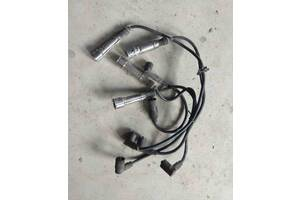 Б/у провода высокого напряжения для Volkswagen Caddy 1991-1997 1.4-1.6i