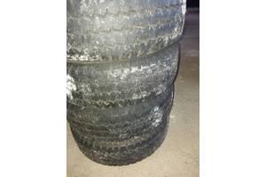 Б/у шины fulda 205/65 r16c комплект 7-8мл
