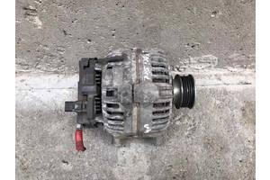 Б/у генератор/щетки для Renault Megane 1.5 dCi, 1.6 16V, 1.8, 2.0 (14V - 150A) 8200122976, 0124525028, BOSCH (2002-2009)