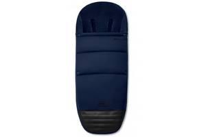 Чехол для ног Cybex Platinum / Indigo Blue navy blue (519001938)