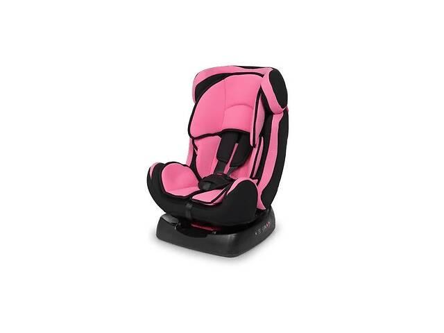 Детское автокресло Bambi BAB008-8 до 6 лет, регулироемое положение спинки,группа 0-2, розовое  Код товара: 008-8- объявление о продаже  в Одессе