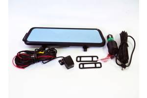 DVR Anytek E92 10'' зеркало с двумя камерами 1080P full screen