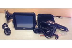 GPS-навігатор LG N10 N10EB06 авто автомобільний тримач