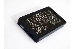 HUD OBD A200 Автомобильный проектор приборной панели на лобовое стекло