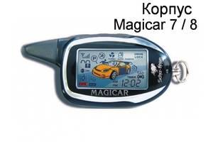 Корпус брелка Scher-khan Magicar 7, 8, 9, 10, 11, 12, 13, 14