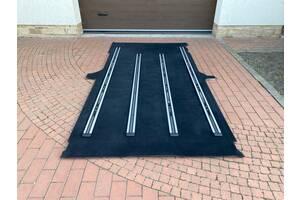 Коврики автомобильные для Mercedes Vito 2019