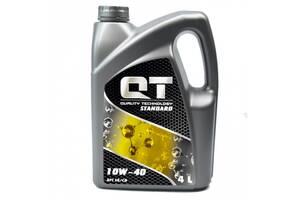 Моторное масло QT
