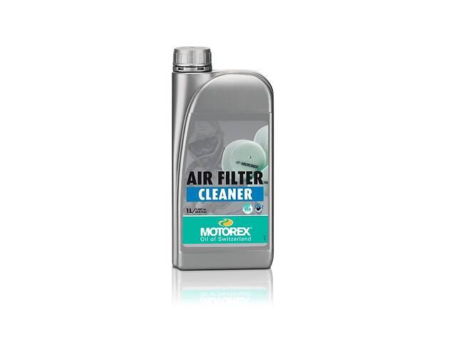 купить бу Очиститель фильтра воздушного Motorex Air Filter Cleaner (1л) в Черкассах
