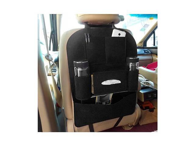 Органайзер для спинки сиденья автомобиля Vehicle mounted storage bag- объявление о продаже  в Авиаторском