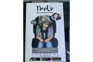 Подушка фиксатор для поддержки головы NapUp