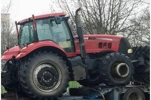 Продам трактор CASE IH Magnum 2007 р.в. по запчастинах