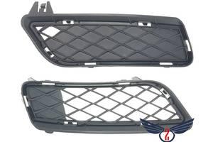 Решетка BMW X3 F25 2010-2019 (Закрытая) (Код: 20X127-3 )