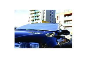 Солнцезащитная шторка Carface docfat25011a 150x70 экран