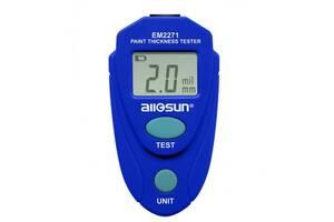 Толщиномер ЛКП EM2271 (0-2 мм/0,1 мм)  (mdr_2103)