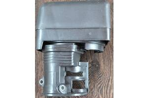 Воздушный фильтр с масляной ванной 177F (136)