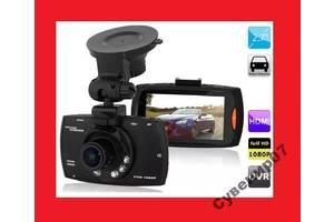 Відеореєстратор CAR Camcorder G-30/ K6000