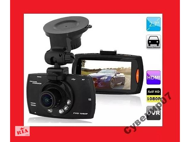 купить бу Видеорегистратор CAR Camcorder G-30/ K6000 в Хмельницькому