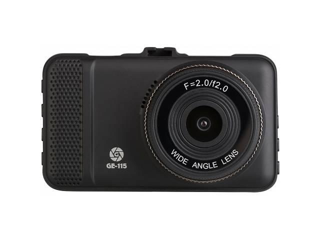купить бу Видеорегистратор Globex GE-115 (Код товара:11134) в Харькове