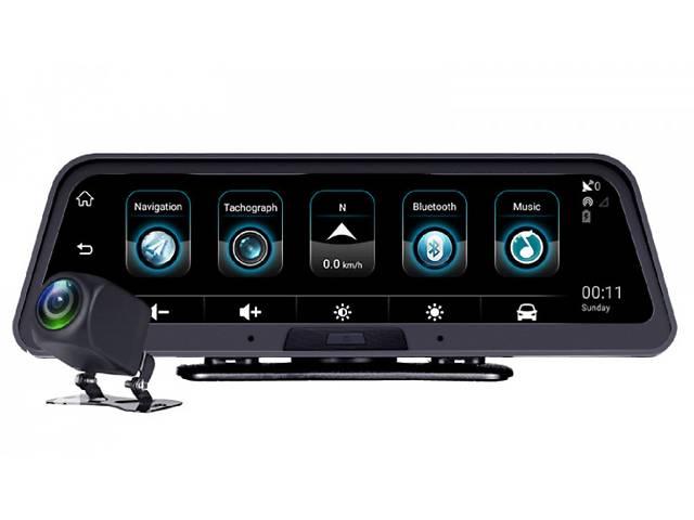Видеорегистратор Phisung E98 4G Бортовой компьютер- объявление о продаже  в Лубнах