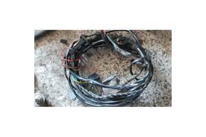 Жгут электропроводки фаркопа для Skoda Superb 2002-2008 б/у