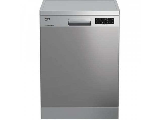 продам Посудомоечная машина Beko DFN28423X бу в Харкові